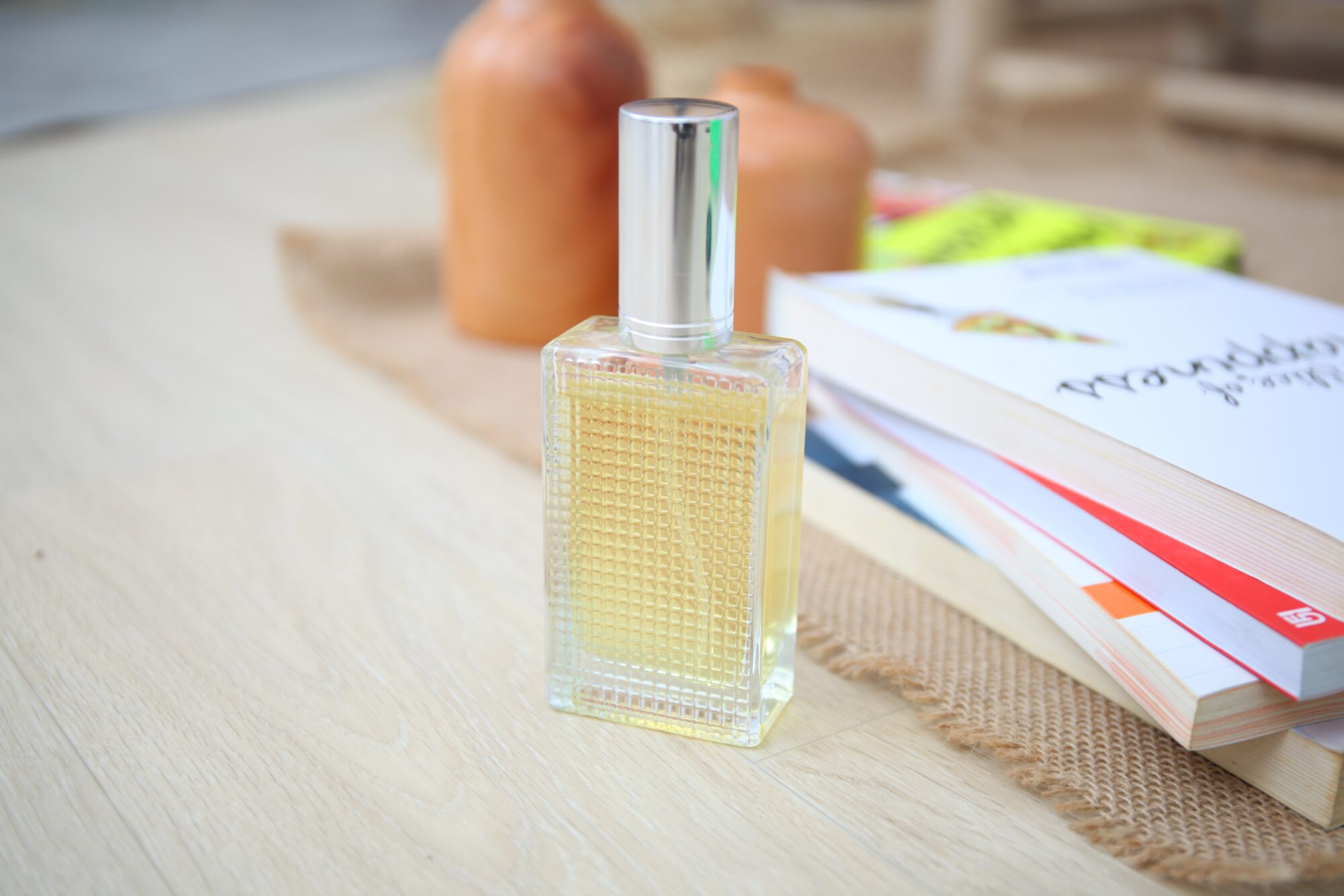 Clean parfume – unikke dufte til enhver smag