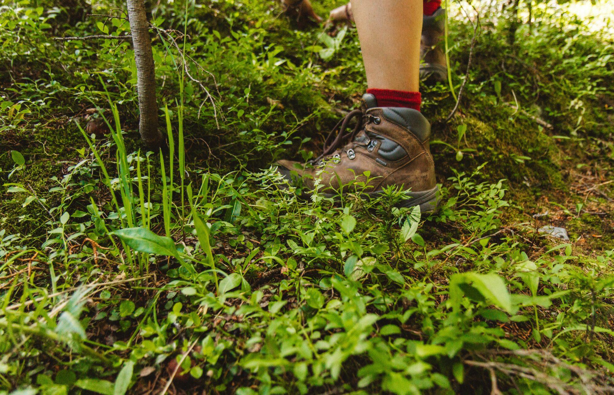 Thermo sokker til dig der kan lide at vandre