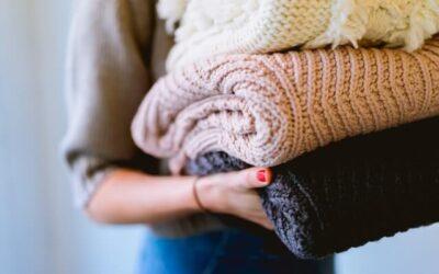 Køb tøj fra Skovhuus Strik online